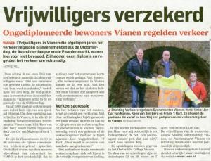 AD editie Utrecht 11 februari 2014